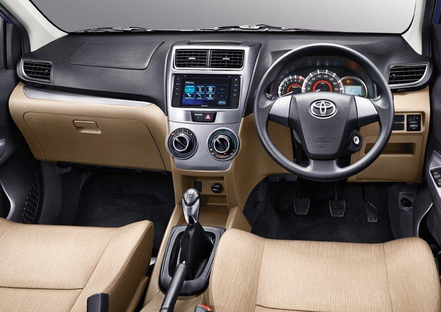 Toyota Avanza 2020 – Desain Mobil Terbaru