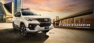 6 Tips & Trik Perawatan Cat Mobil dari Auto2000 Toyota Bandung
