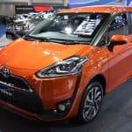 Harga Kredit Toyota Sienta Oktober 2017 di Bandung