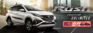 Harga Mobil Toyota di Bandung Tahun 2020