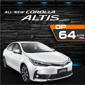 Toyota Indonesia – Mobil Toyota Terbaru 2020