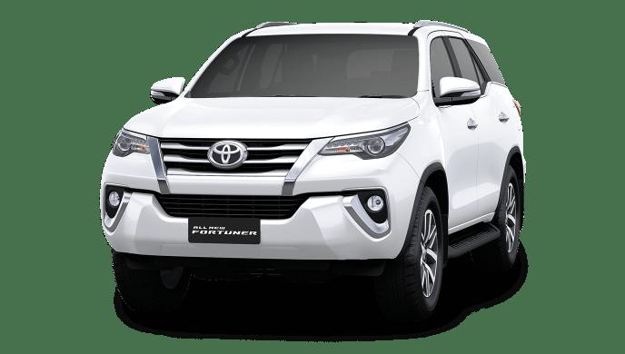 Review Mobil Fortuner Terbaru 2020